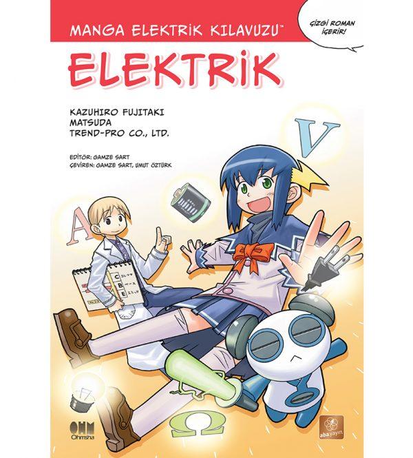 Manga Elektrik Kılavuzu