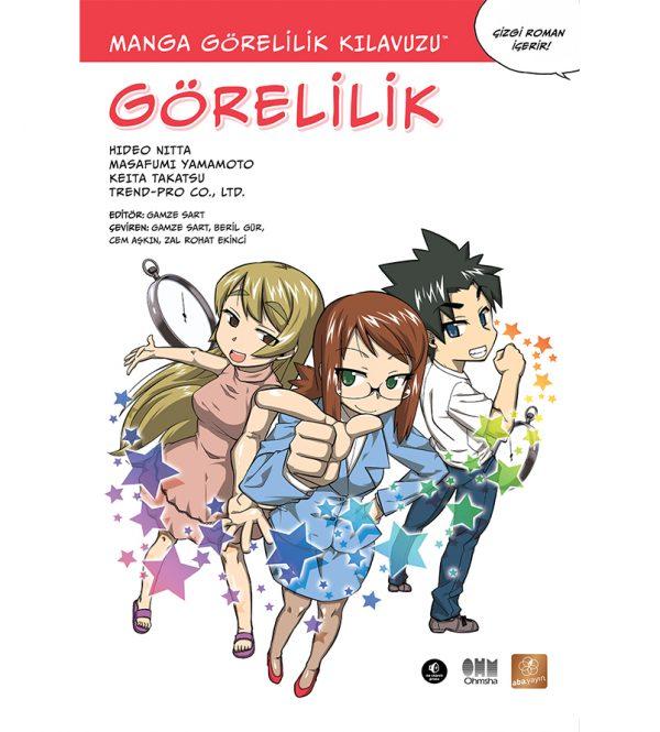 Manga Görelilik Kılavuzu