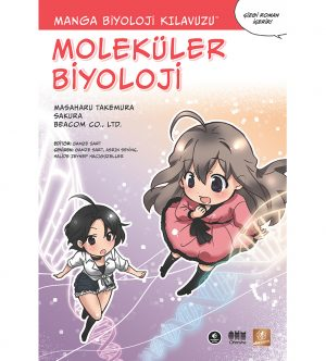 Manga Moleküler Biyoloji Kılavuzu