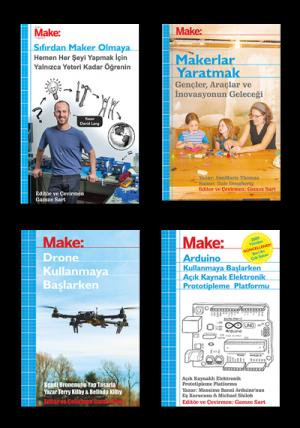 maker 4lupaket