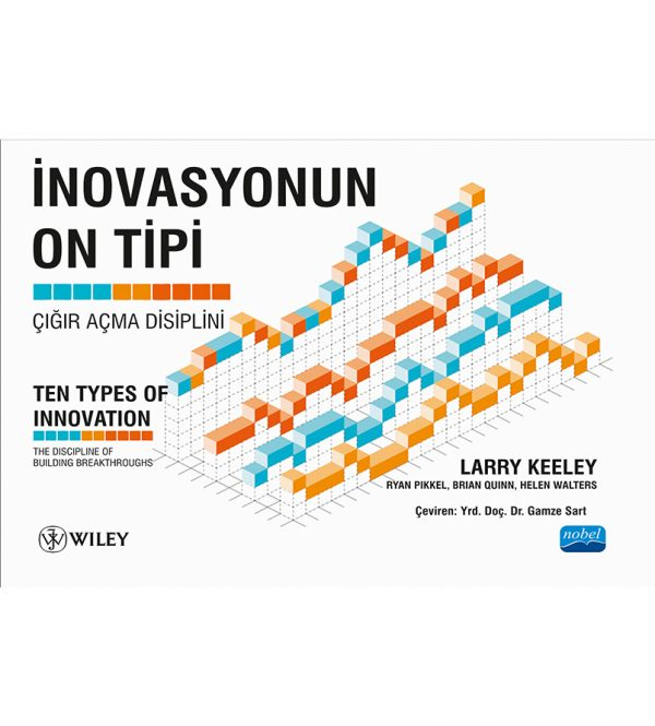 İnovasyonun On Tipi - Ten Type Of Innovation