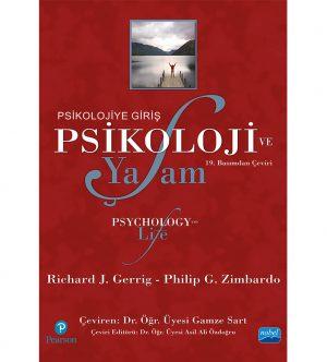 Psikoloji ve Yaşam -Psikolojiye Giriş | Psychology and Life