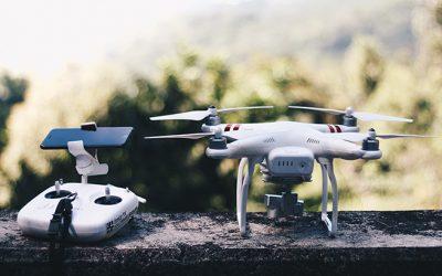 Drone Kullanma Sanatı