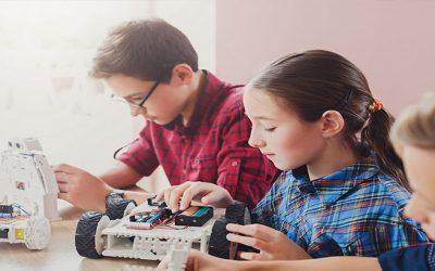 Çocuk Yaşta Maker Eğitimi'nin Önemi