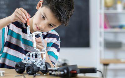 Sınıfları Maker Alanlarına Dönüştürmek