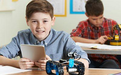 Okullarda Robotik ve Kodlama Eğitiminin Önemi