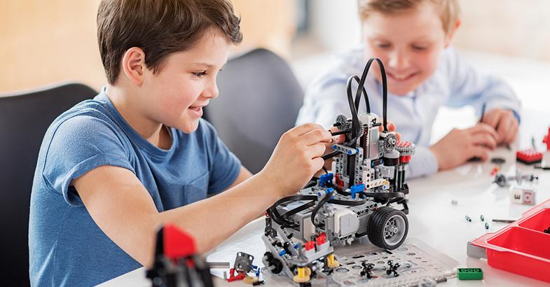 Maker Alanları ve Yaratıcılık