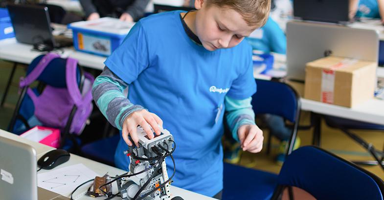 Çocuklar İçin Yeterli Maker Alanları Nasıl Olmalı?