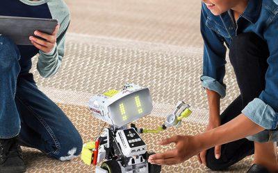 Yetişme Sürecindeki Çocuklar Hayatlarını Yapay Zeka ile Geliştiriyor