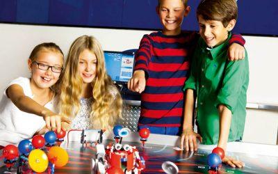 Maker Hareketi'yle Birlikte Çocuklarımız Üretiyor