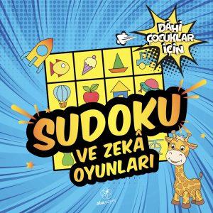 Sudoku ve Zekâ Oyunları