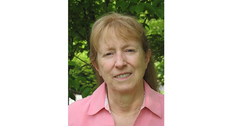 Jeanne Ellis Ormrod
