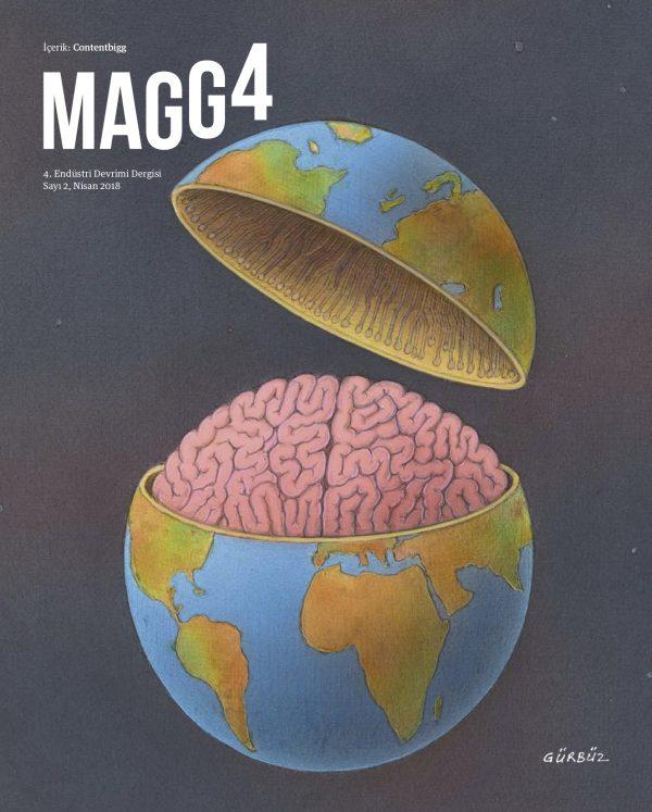 Magg4 – 2. Sayı (Ücretsiz)
