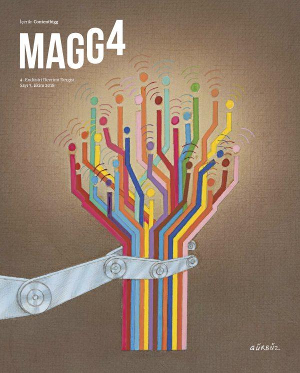 Magg4 - 3. Sayı (Ücretsiz)