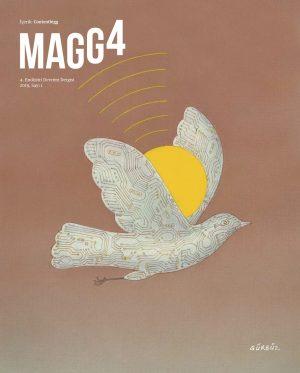 Magg4 - 4. Sayı (Ücretsiz)
