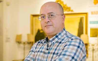 Prof. Dr. Mehmet Levent Kurnaz