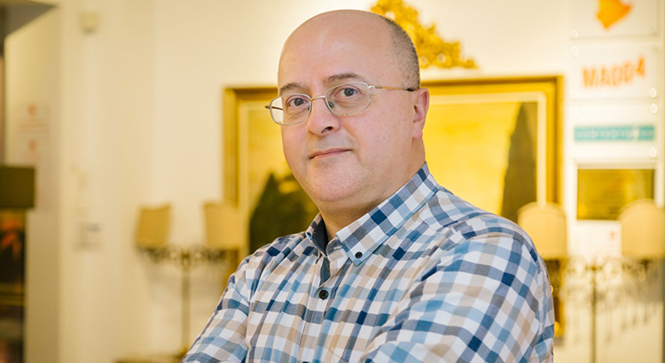 Prof.Dr.Mehmet-Levent-Kurnaz