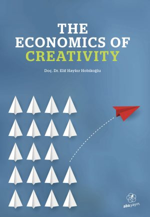 The Economics Of Creaivity