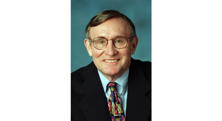 Edward B. Fiske
