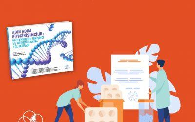 Biyoteknolojik İlaç Pazarı-Adım Adım Biyogirişimcilik Kitabı