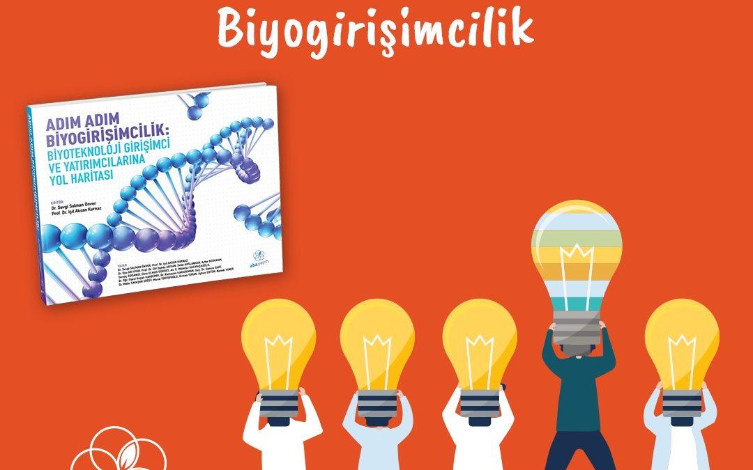 Biyoteknolojiye Giriş ve Girişimcilik