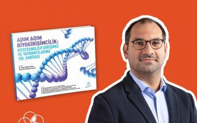 Erman Turan – Adım Adım Biyogirişimcilik