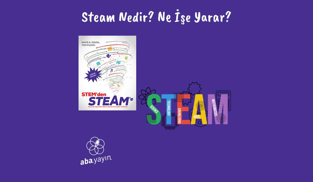 Steam Nedir? Ne işe Yarar?